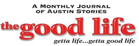 Good Life Magazine logo.